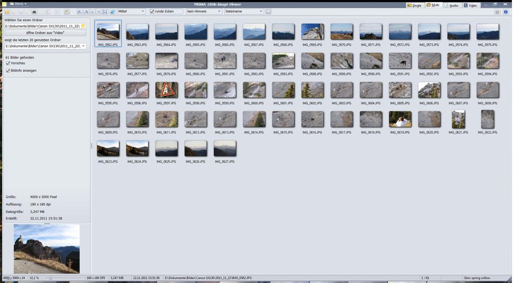 PRIMA Little Image Viewer Screenshot 4