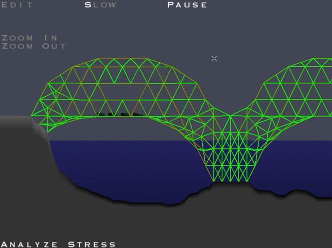 BridgeBuilder Screenshot