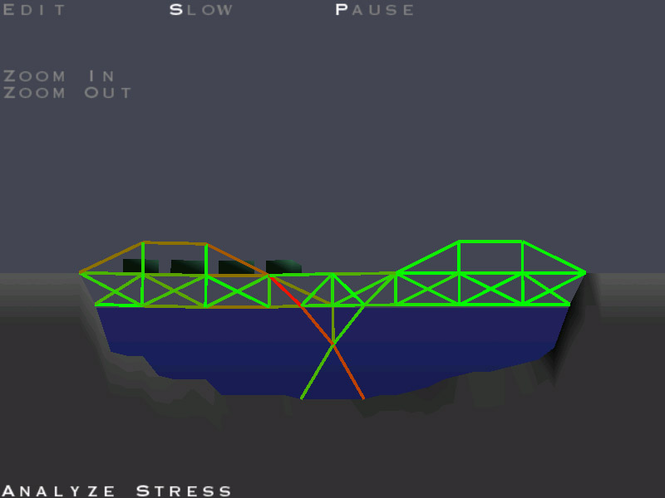 BridgeBuilder Screenshot 3
