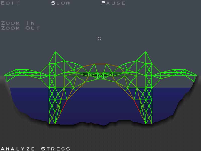 BridgeBuilder Screenshot 2