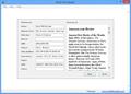 Mobi File Reader 1