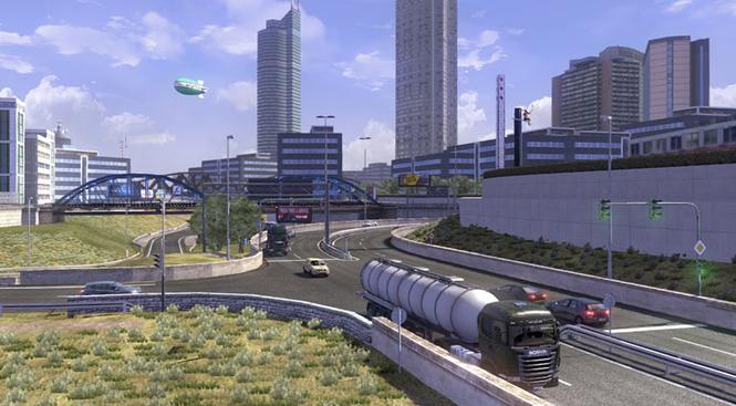 Scania Truck Driving Simulator Screenshot 2