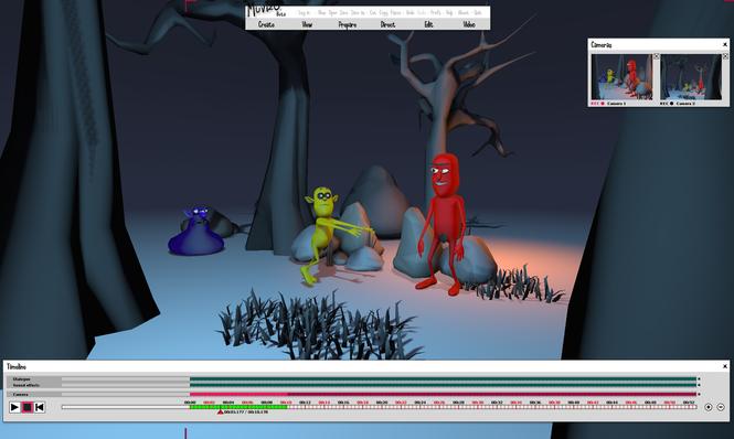 Muvizu 3D Screenshot 4