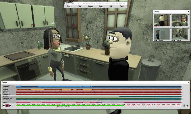 Muvizu 3D Screenshot 3