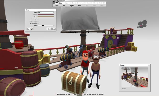 Muvizu 3D Screenshot 2