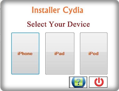 Installer Cydia Screenshot