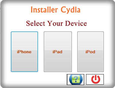 Installer Cydia Screenshot 1