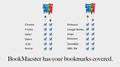 BookMacster 4