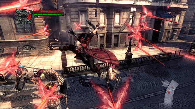 download devil may cry for android apk+data