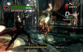 Devil May Cry 4 1