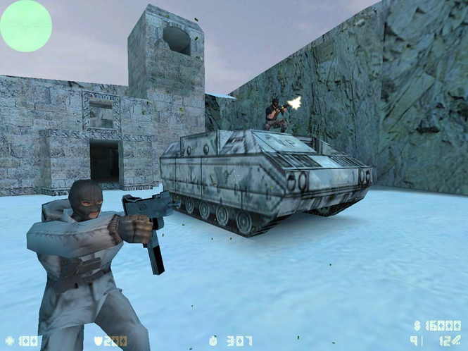 Download Counter-Strike 1 6 0