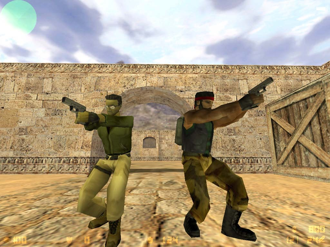 counter strike game download for pc 32 bit