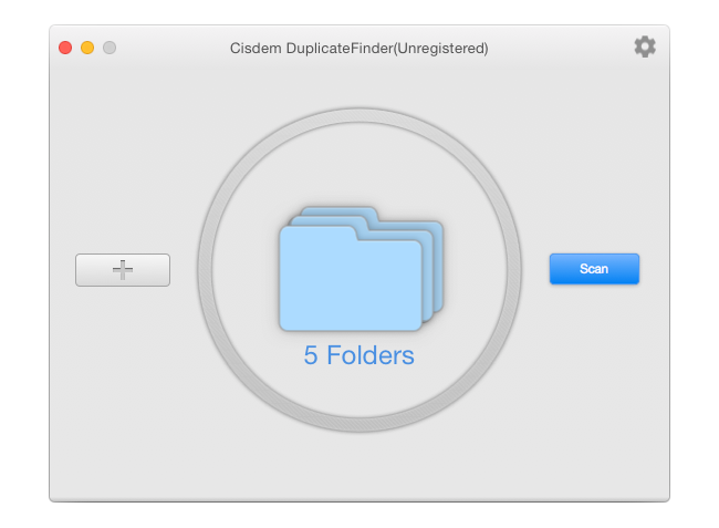 Cisdem DuplicateFinder for Mac Screenshot 9