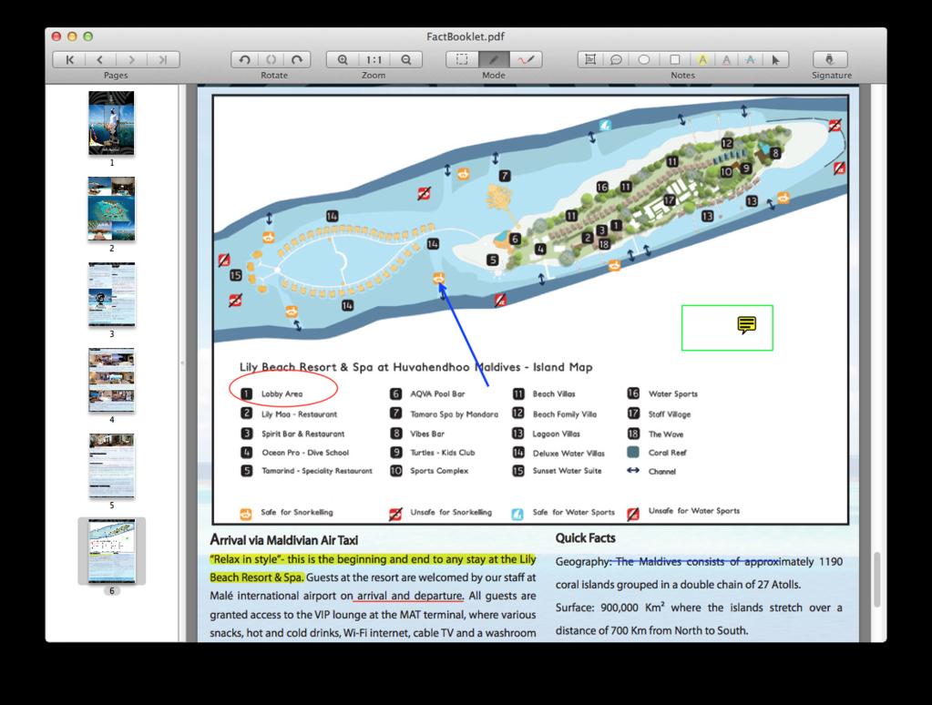 Cisdem PDFManagerUltimate for Mac Screenshot 4