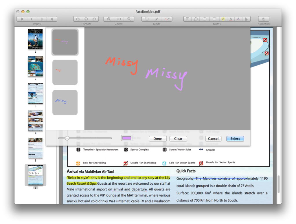 Cisdem PDFManagerUltimate for Mac Screenshot 8