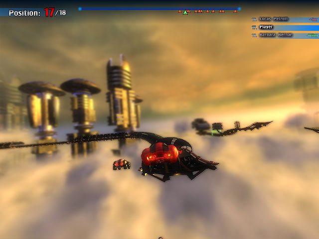 Speed Racers Screenshot