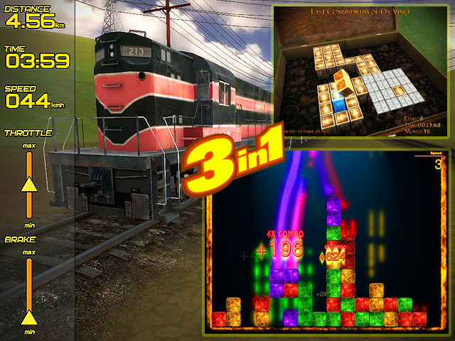 Smart Games Pack Screenshot 1