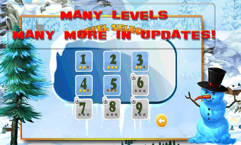 Yo-yo Baby Panda Run Screenshot 4