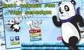 Yo-yo Baby Panda Run 1