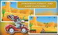 Ace Bunny Turbo Go-kart Race 2