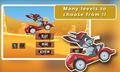 Ace Bunny Turbo Go-kart Race 1