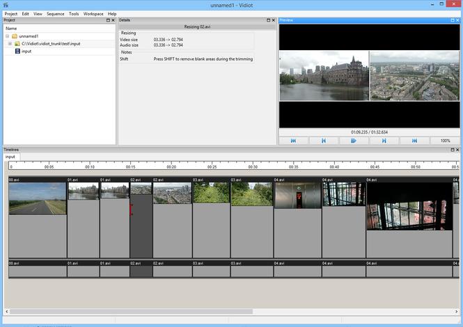 Vidiot Screenshot 3