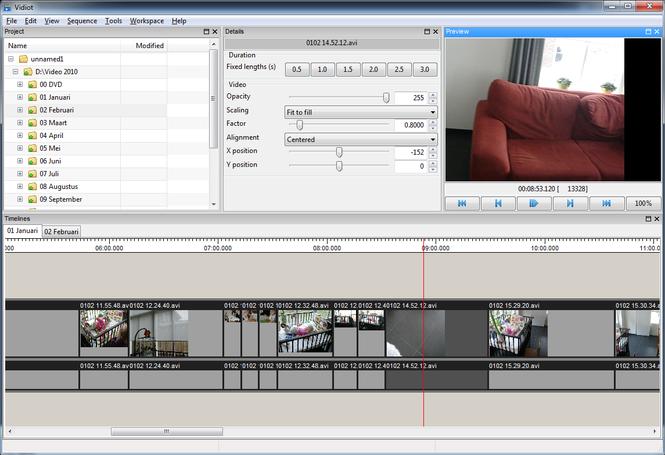 Vidiot Screenshot 4