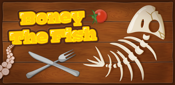Boney The Fish Screenshot