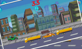 Jumpy Car addicting game 3