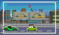 Jumpy Car addicting game 2