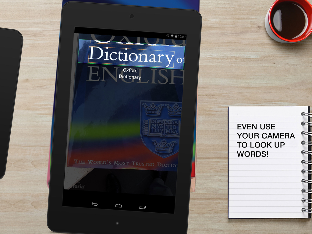 Oxford Dictionary of English with Audio Screenshot 19