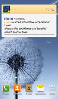 Oxford Dictionary of English with Audio Screenshot 6