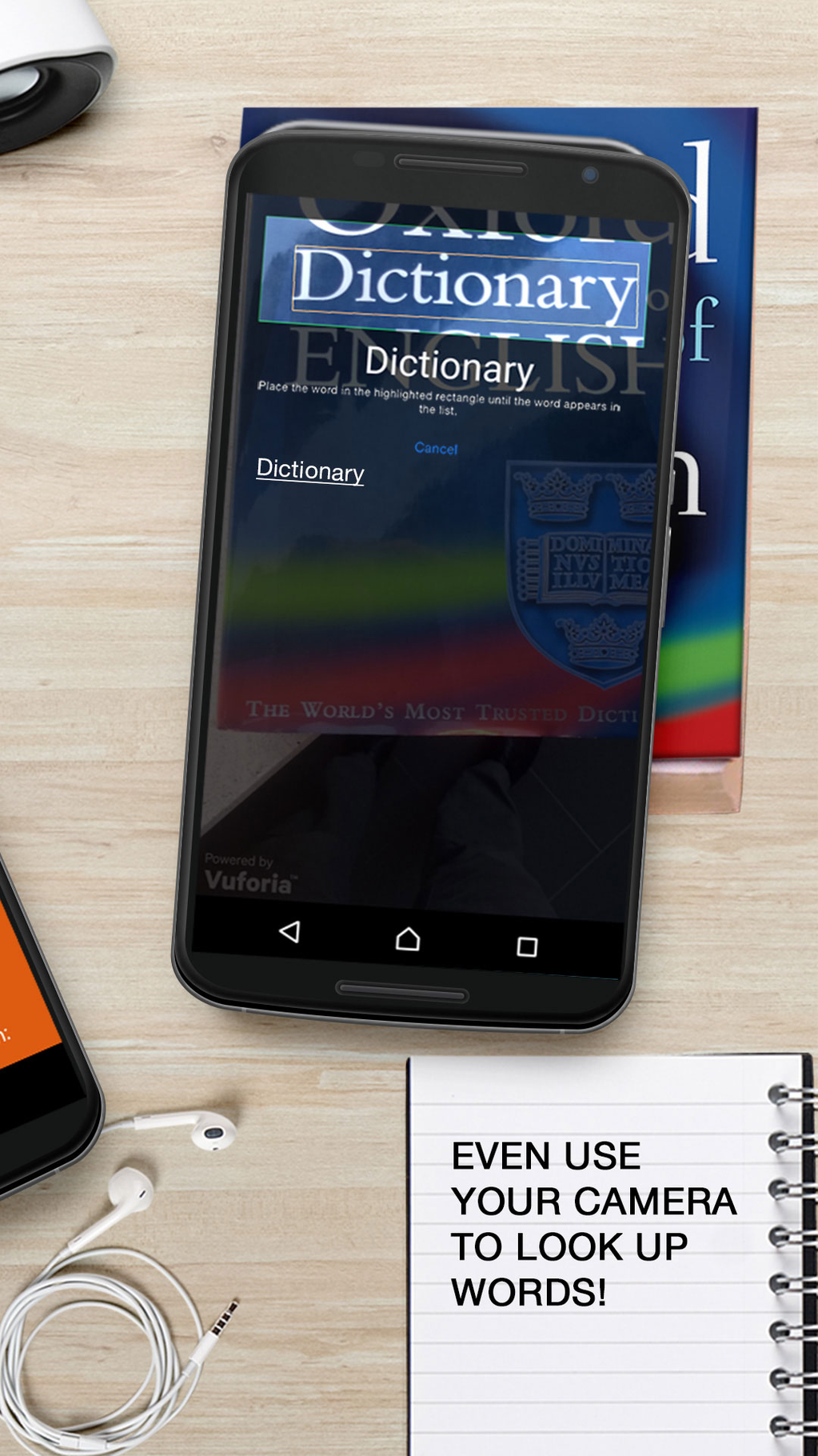 Oxford Dictionary of English with Audio Screenshot 14