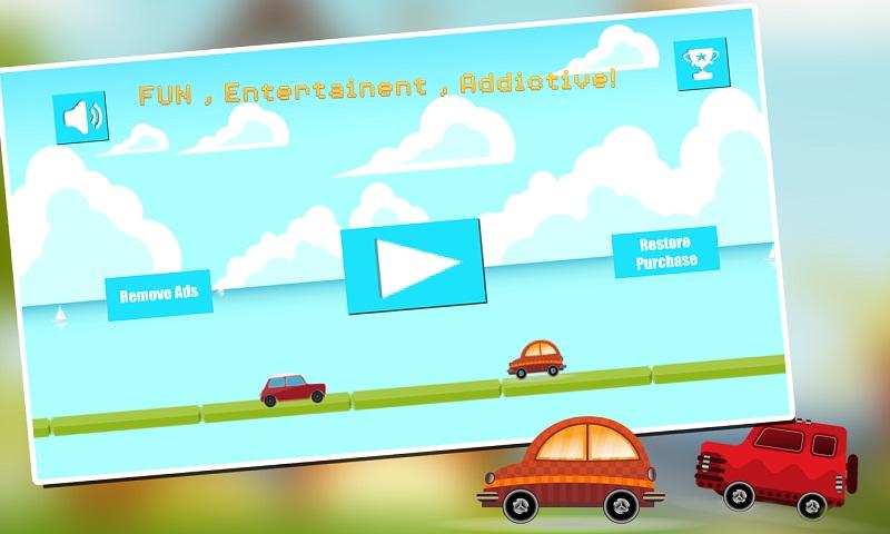 Car Racing: Ocean Rush Screenshot 5