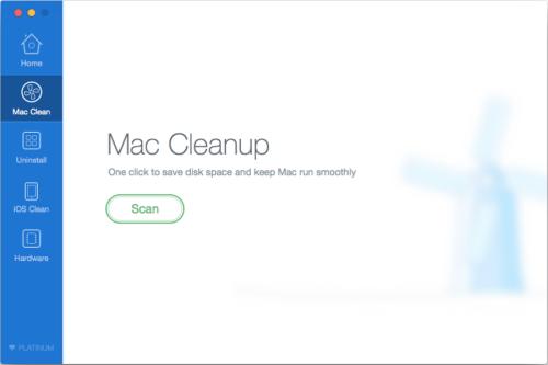 MacCare Screenshot 3