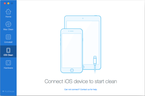 MacCare Screenshot 2