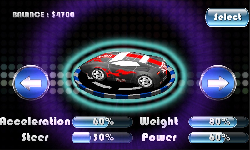 Face The Racers : Street Racing Screenshot 10