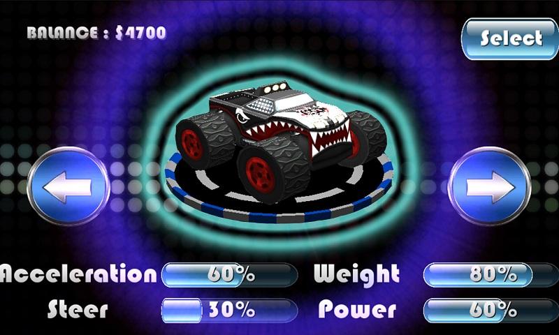 Face The Racers : Street Racing Screenshot 8