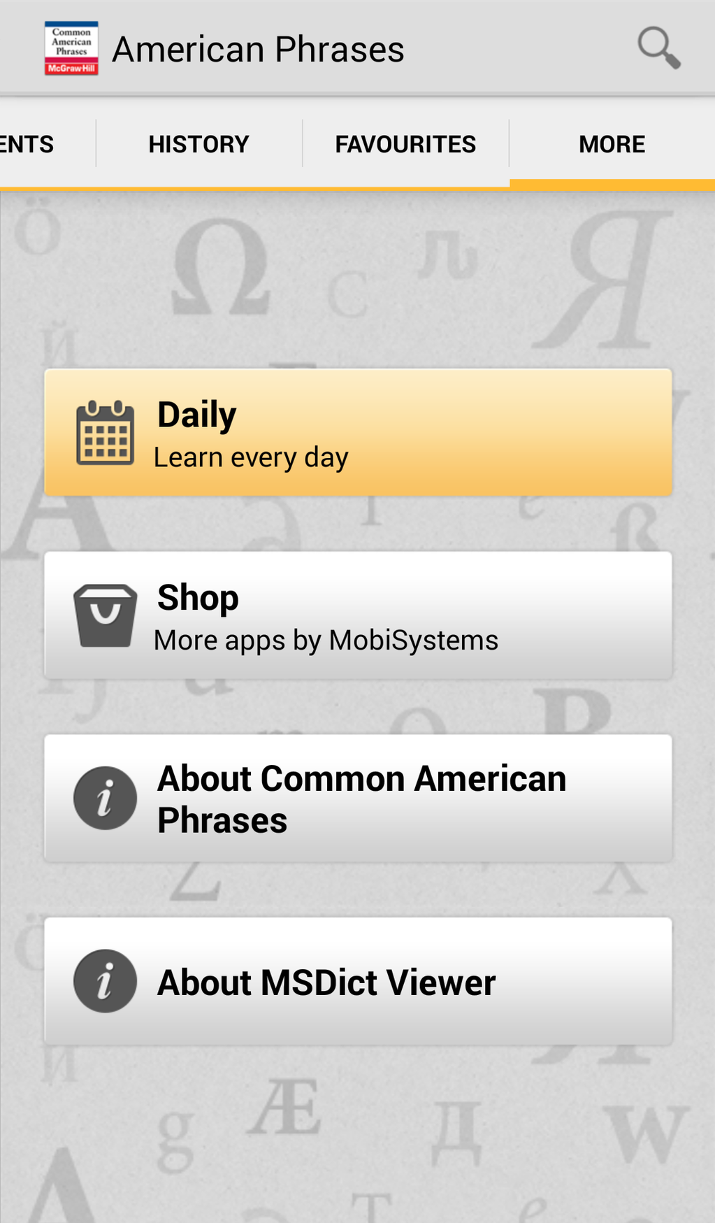 Common American Phrases in Everyday Contexts Screenshot 7