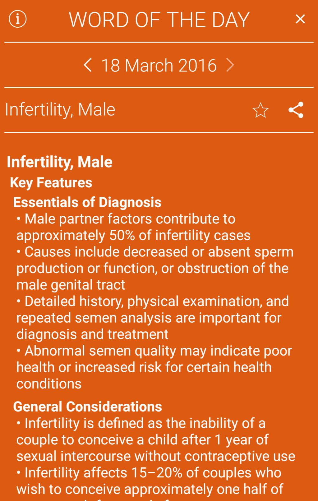 Quick Medical Diagnosis & Treatment Screenshot 9