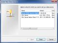 SQLite ODBC driver (32/64 bit) 2