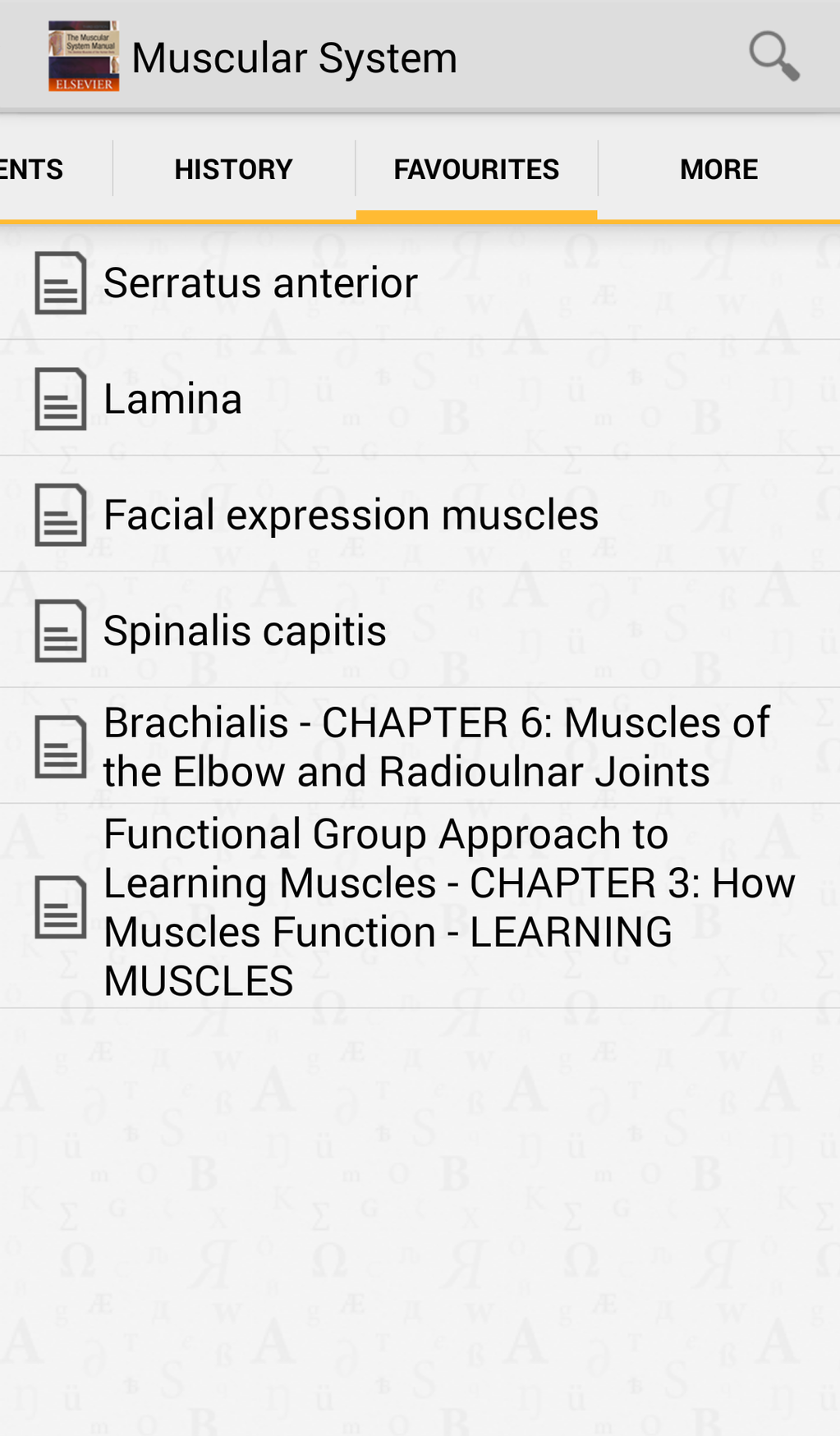 The Muscular System Manual: The Skeletal Muscles of the Human Body Screenshot 5
