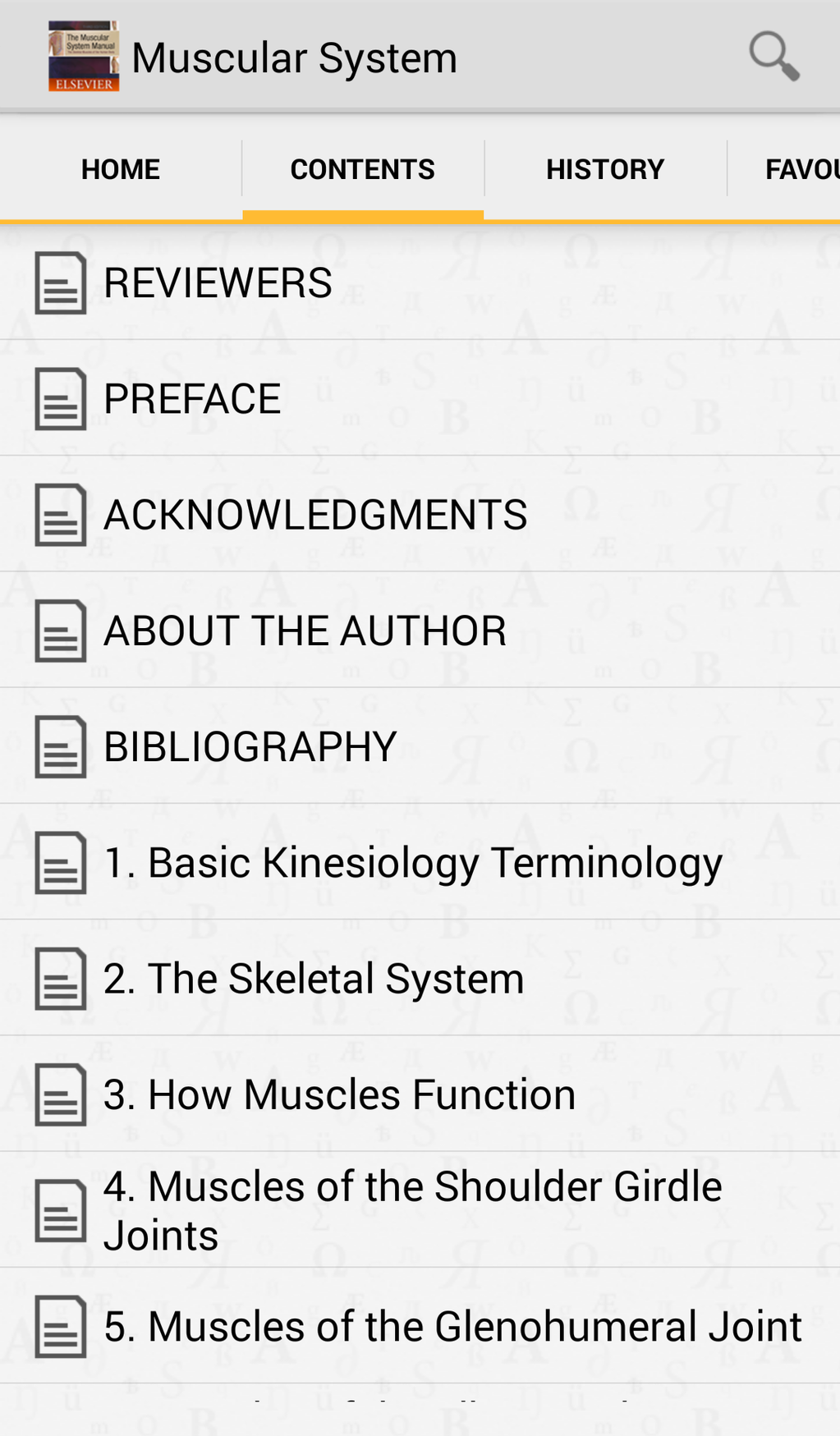 The Muscular System Manual: The Skeletal Muscles of the Human Body Screenshot 4