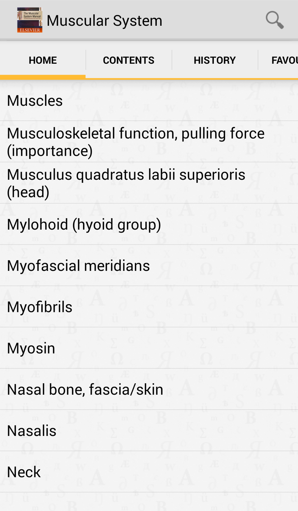 The Muscular System Manual: The Skeletal Muscles of the Human Body Screenshot 6