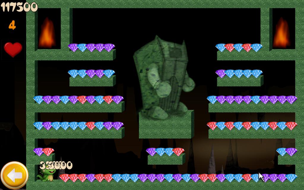 Bubble Bobble: Legacy Screenshot 2
