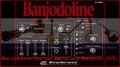 Banjodoline Virtual Banjo & Mandolin VSTi 3