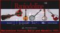 Banjodoline Virtual Banjo & Mandolin VSTi 4
