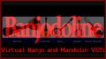 Banjodoline Virtual Banjo & Mandolin VSTi 2