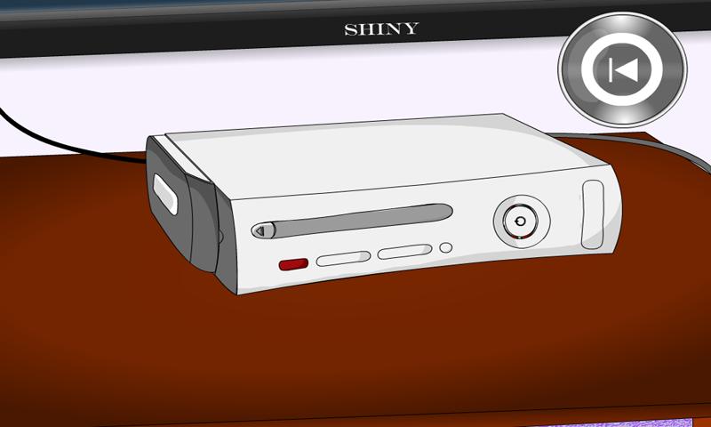 Destroy A Console Screenshot