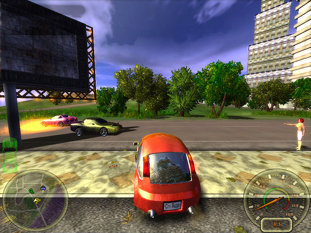 Grand Auto Adventure Screenshot 5